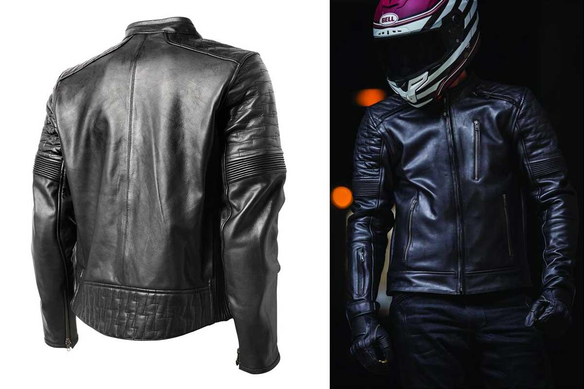 RSD F@#k Luck jacket