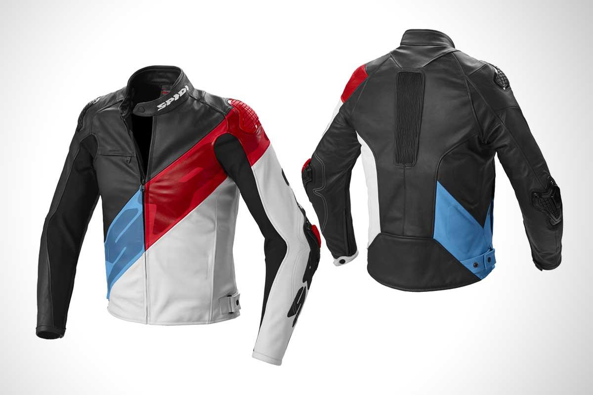 Spidi Super R jacket
