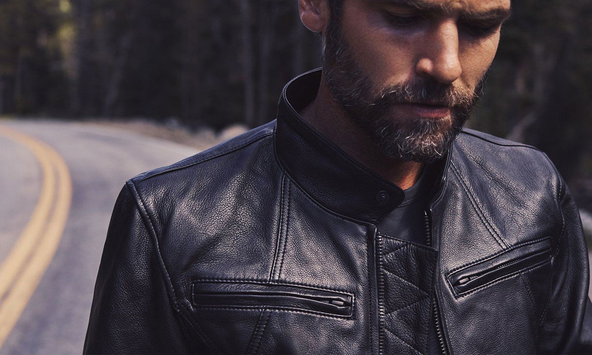 Aether Badlands jacket