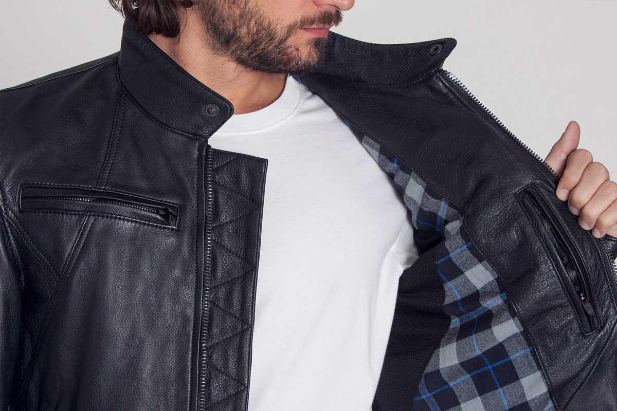 Aether Badlands jacket