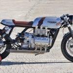Dragons Motorcycles Honda Goldwing