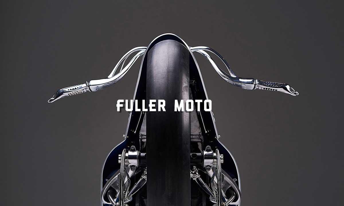 Fuller Moto Youtube