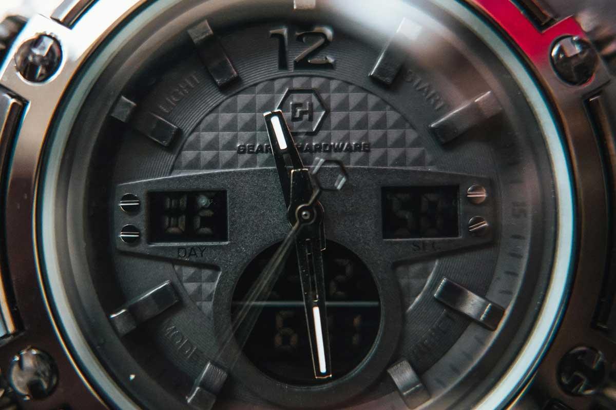 ZX2-116 watch