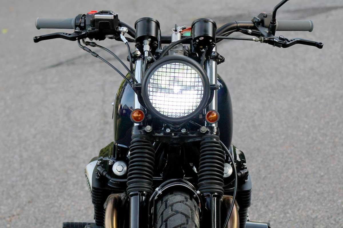 Origni8or Honda CB750