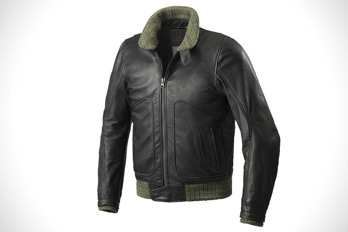 Spidi Tank motorcycle jacket