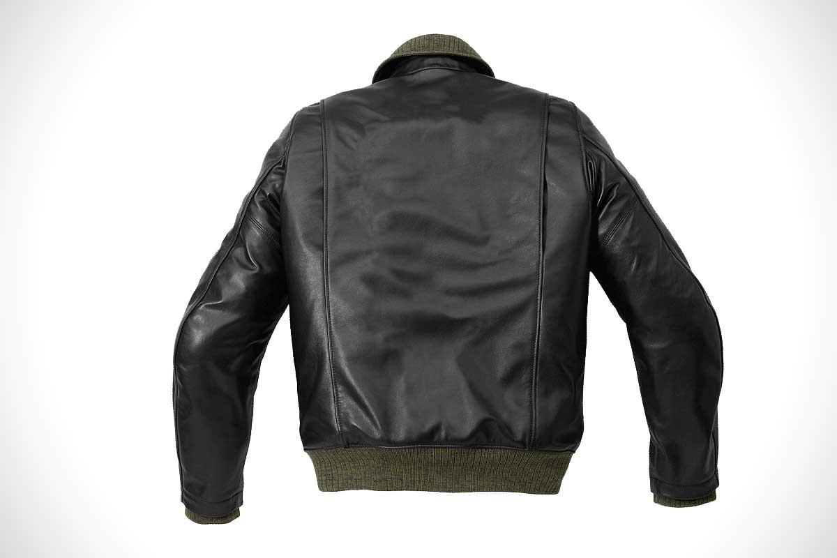 Tank jacket