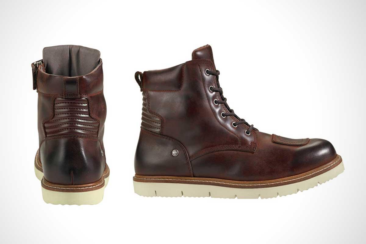 Spidi X Village Boots
