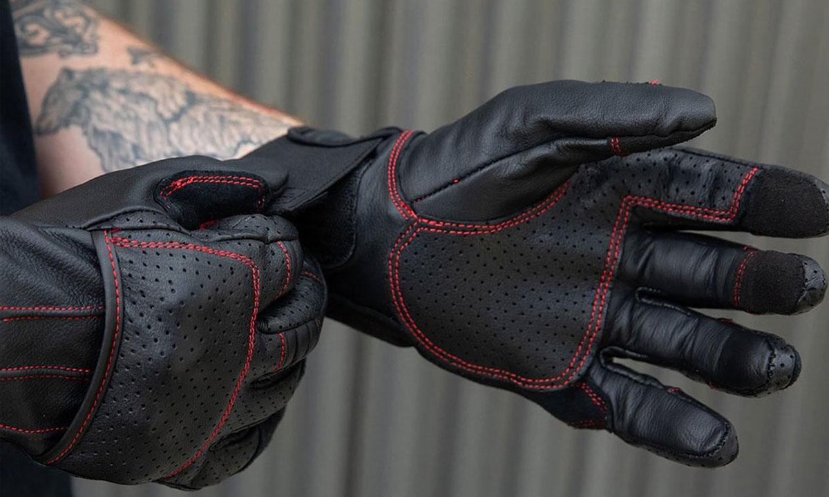 Biltwell Borrego Gloves