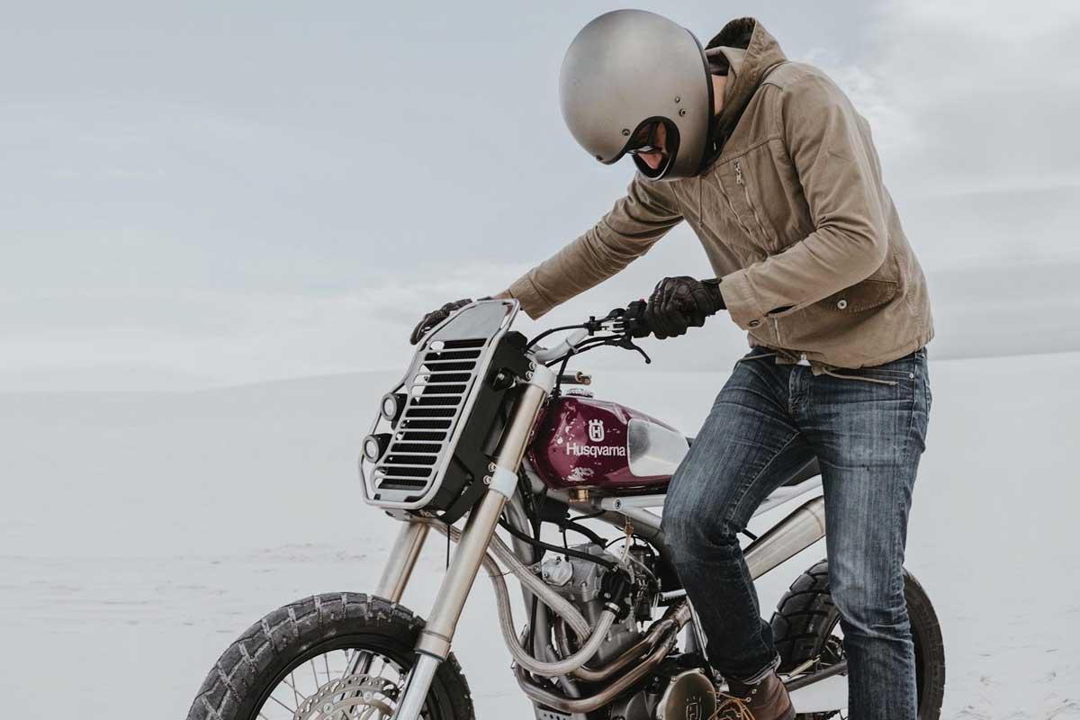 Moto Mucci Dave