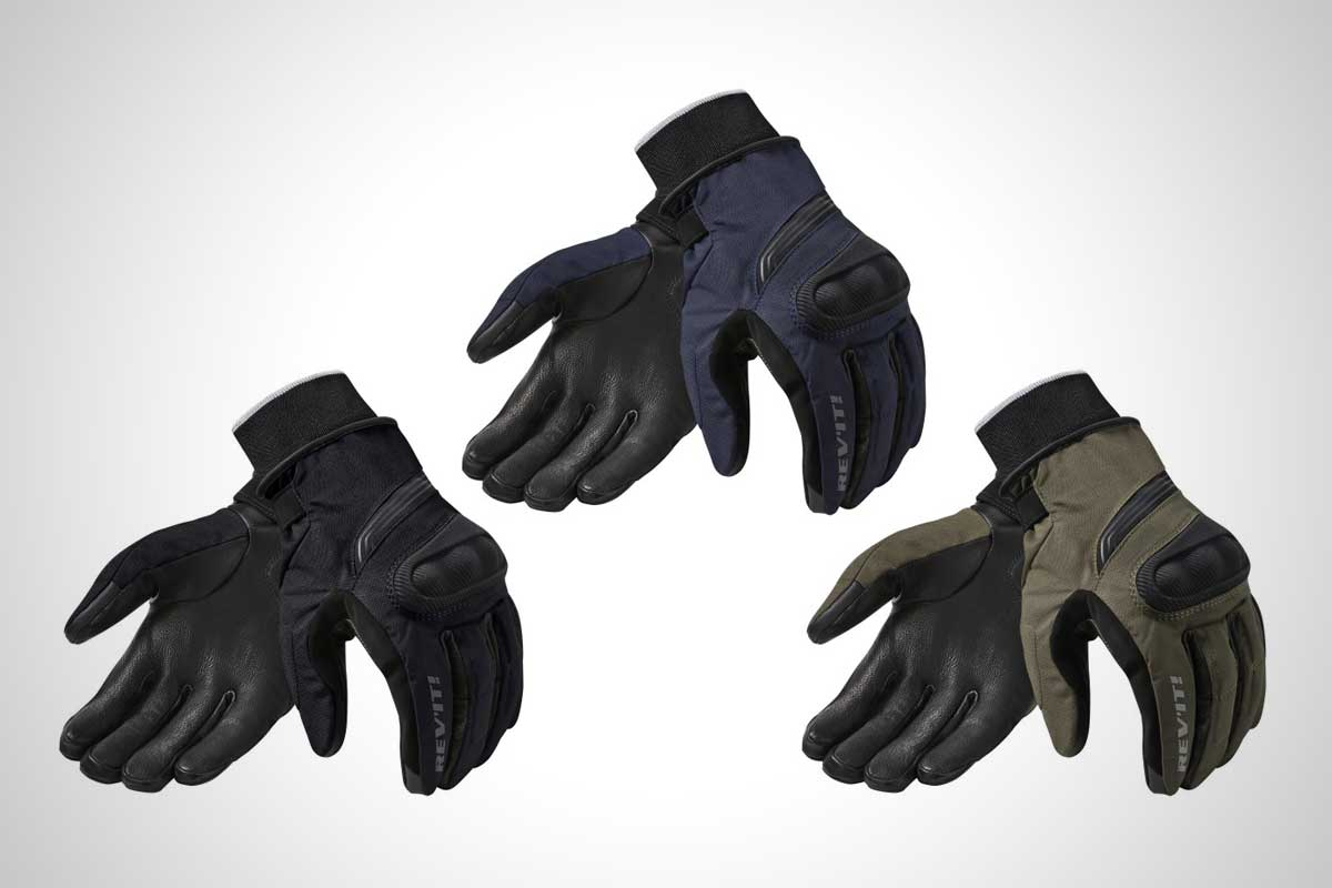 Rev'it! Hyrda 2 Gloves