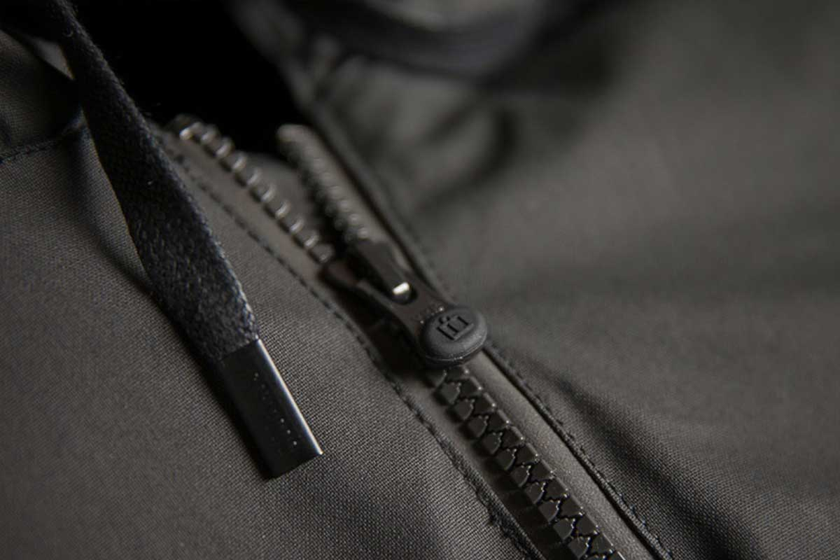 Icon 1000 Varial jacket