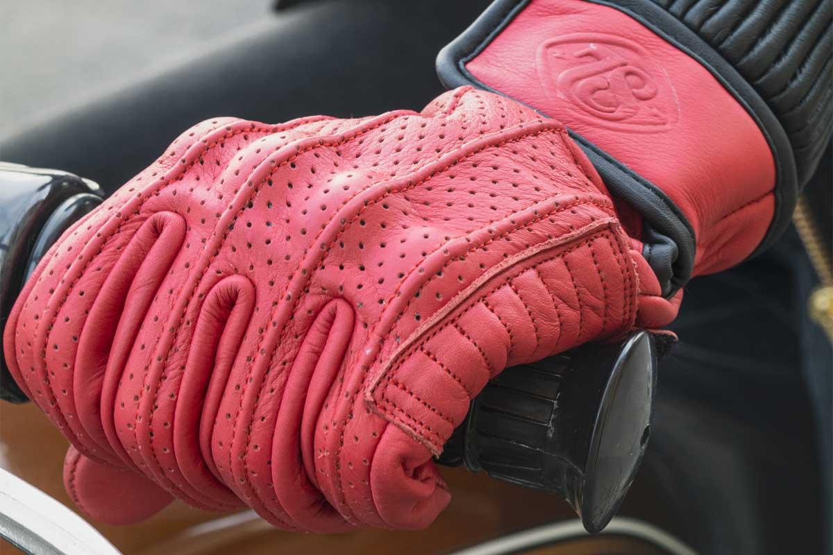 78 Motor Co gloves