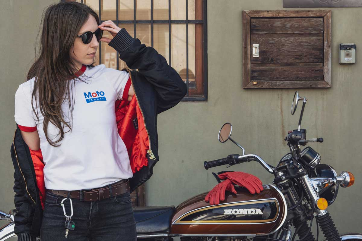 Best womens motorcycle gear for 2020