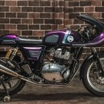 Autologue Royal Enfield GT650