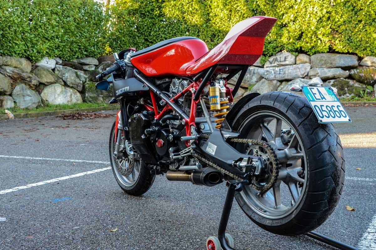 4Bulloni Ducati 999