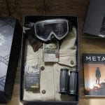 Subscription boxes for motorcyclists