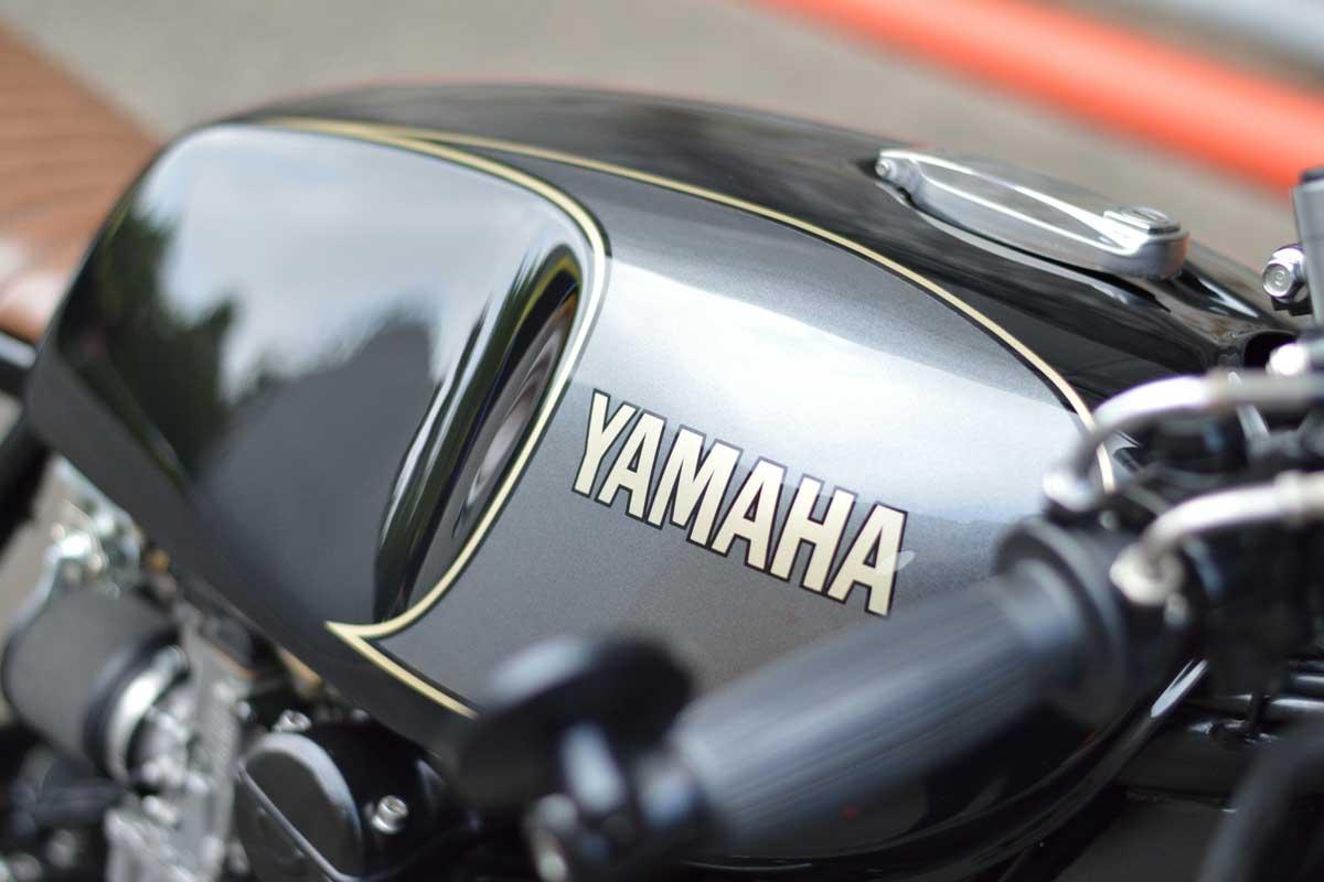 Fly Wheels Yamaha XS750