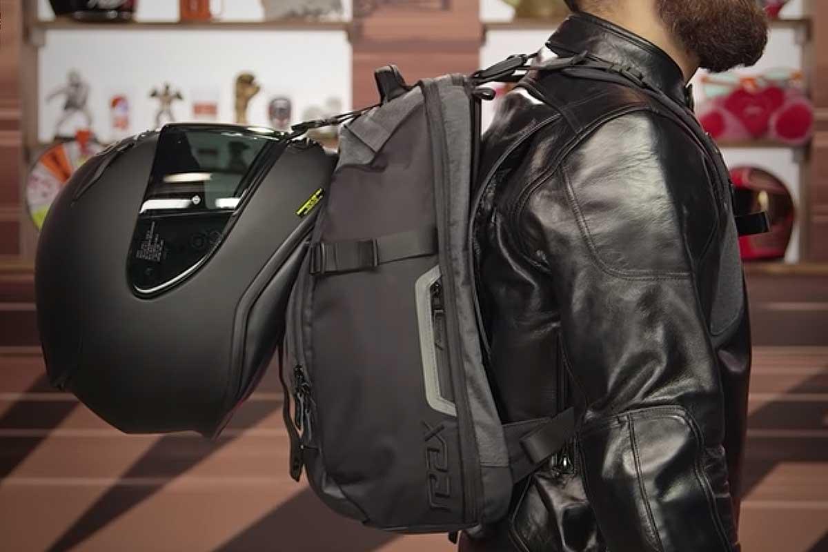 Reax Traveler Backpack
