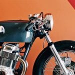 Thirteen Co Honda CB750