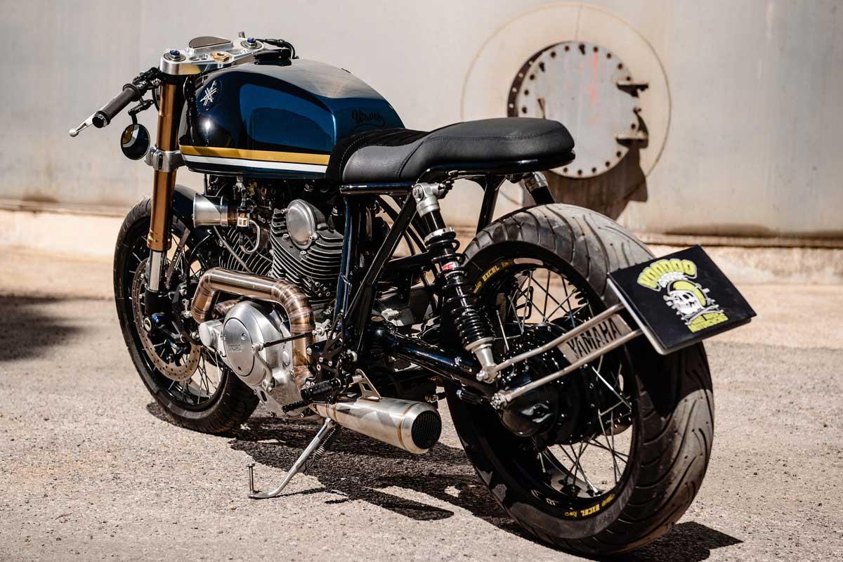 Voodoo Garage Yamaha XV1100