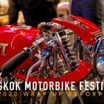Bangkok Motorbike Festival