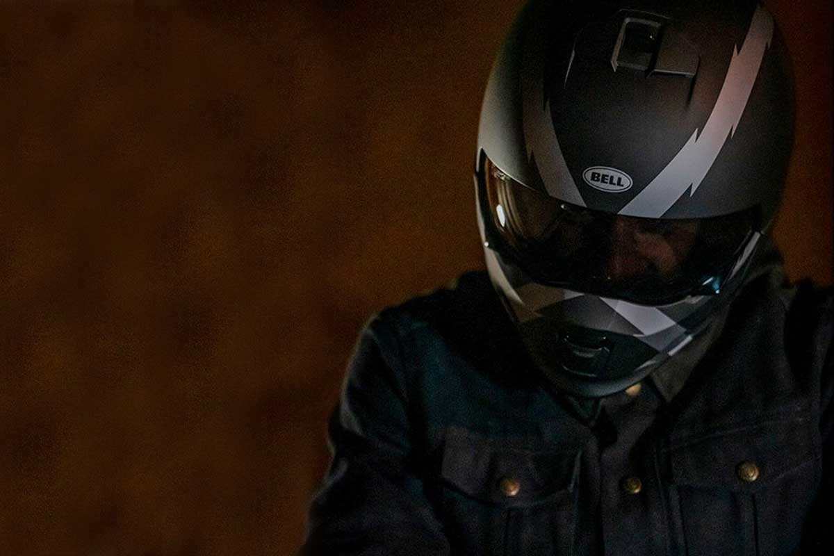 Bell Broozer Helmet