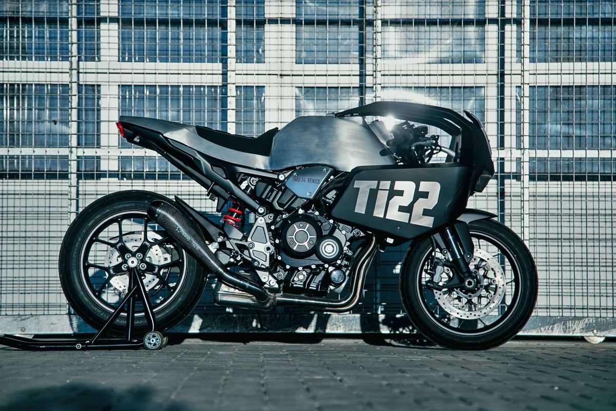IMB14 Honda CB1000R