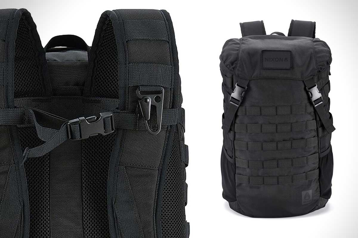 Nixon Landlock GT Backpack