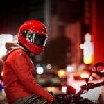 Arai Concept X motorcycle helmet