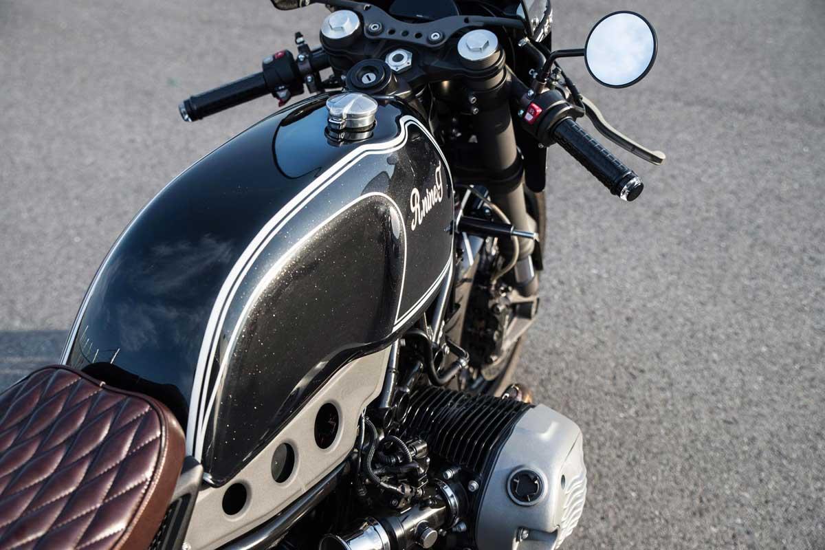 BMW R NineT custom
