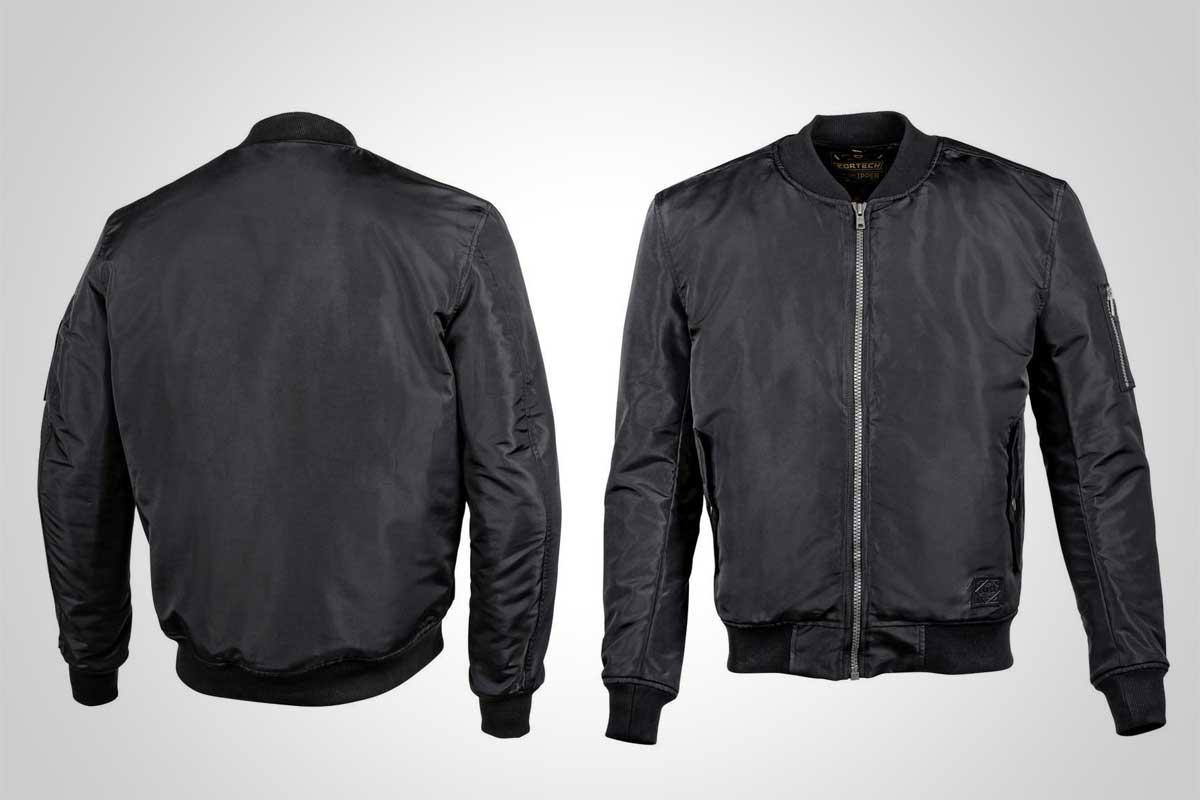 Cortech Skipper Bomber jacket