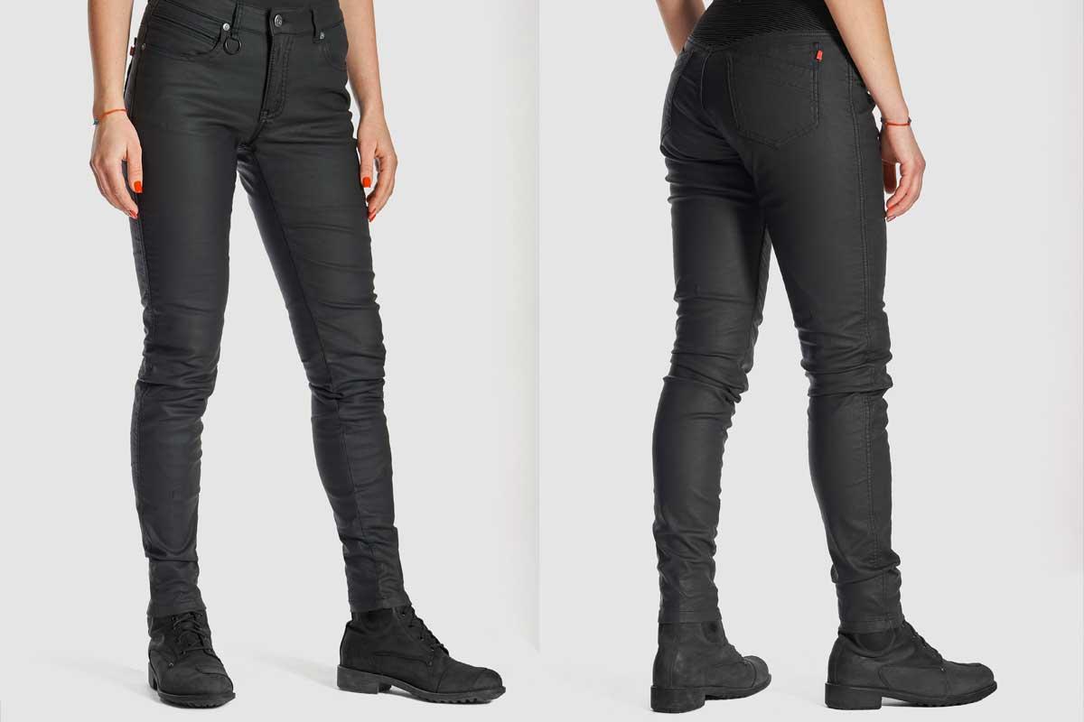 Pando Moto Lorica Jeans