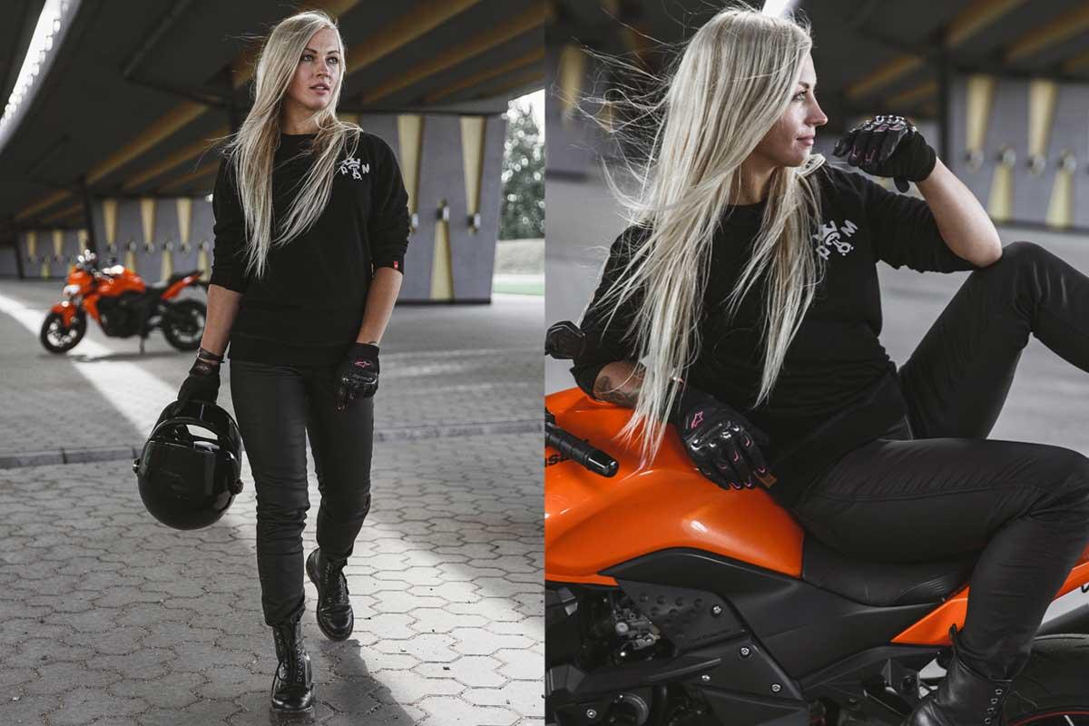 Pando Moto Lorica Kev 01