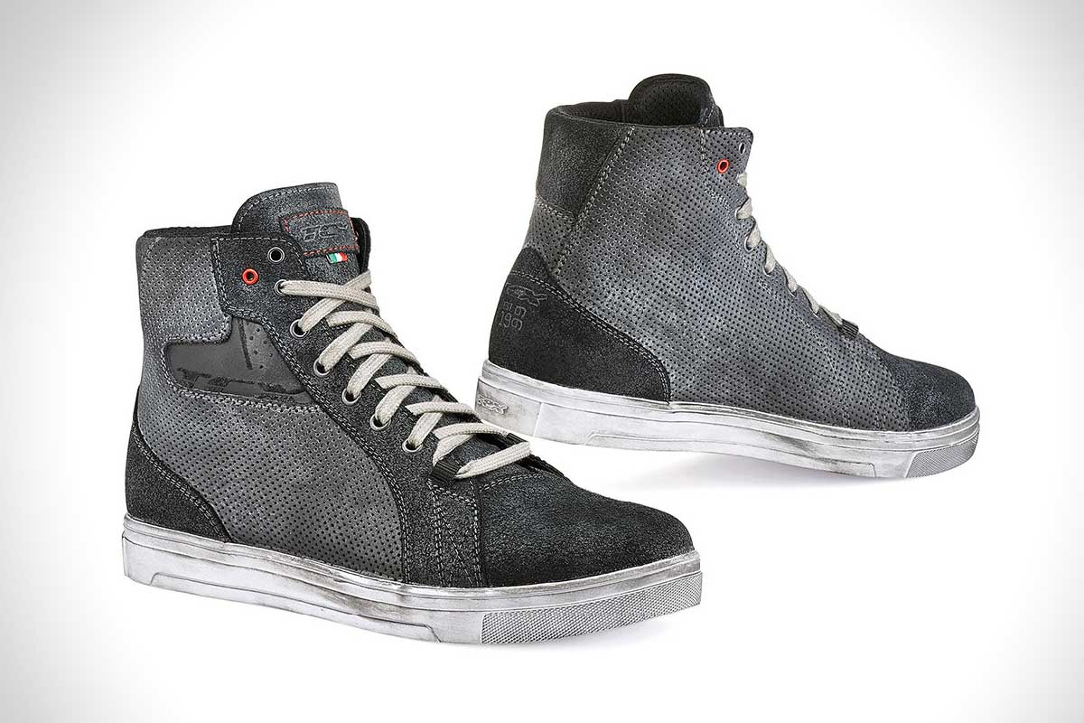 TCX Street Ace Air Trainers