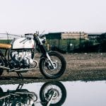 Untitled motorcycles BMW R100