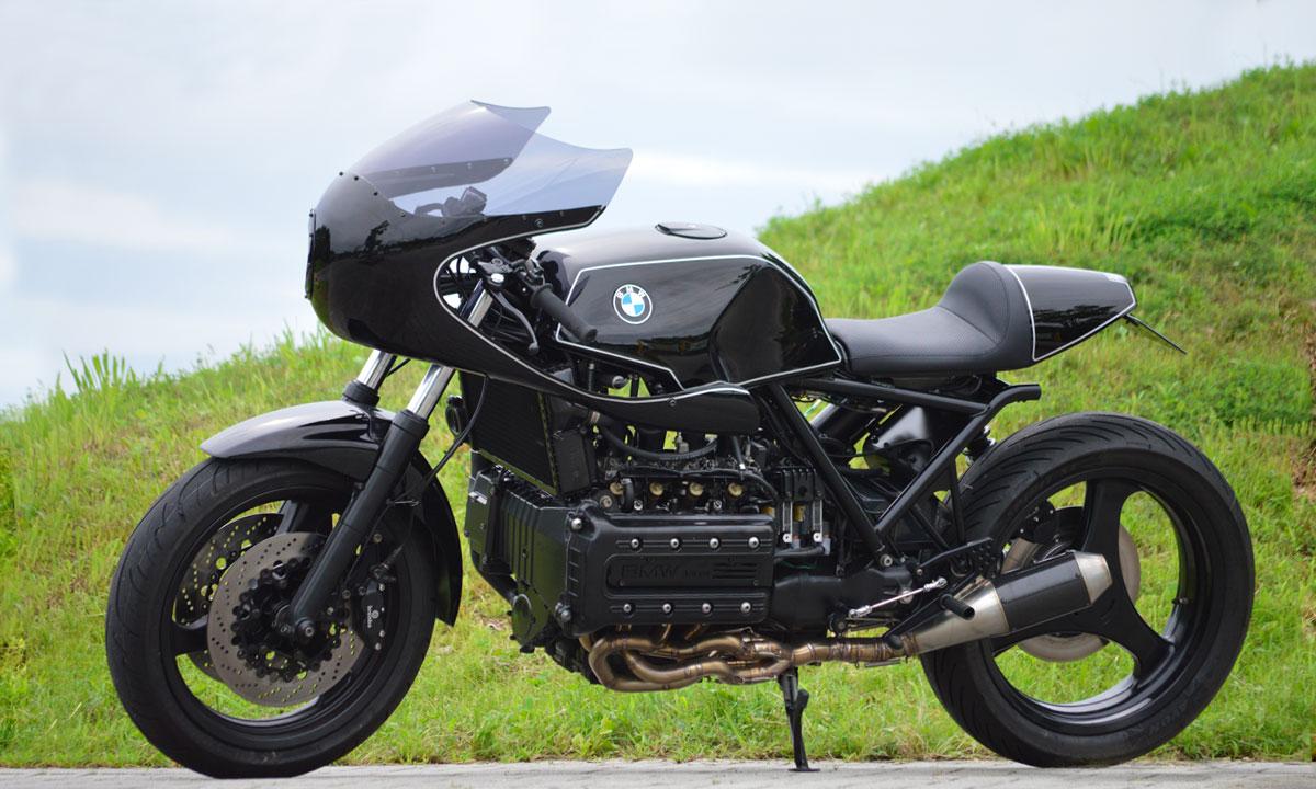An-Bu BMW K100 RS