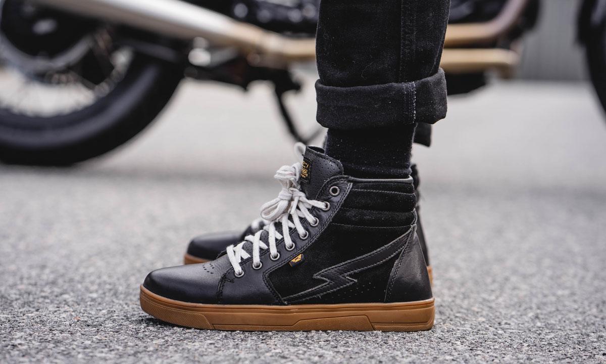Cortech Slayer Shoes
