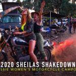 2020 Shelias Shakedown