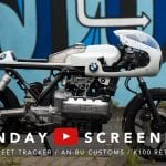 Sunday Screening Motorcycle Videos