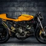 MotoMotivo Ducati ST4S