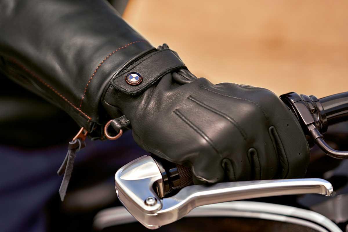 BMW PureBoxer Gloves