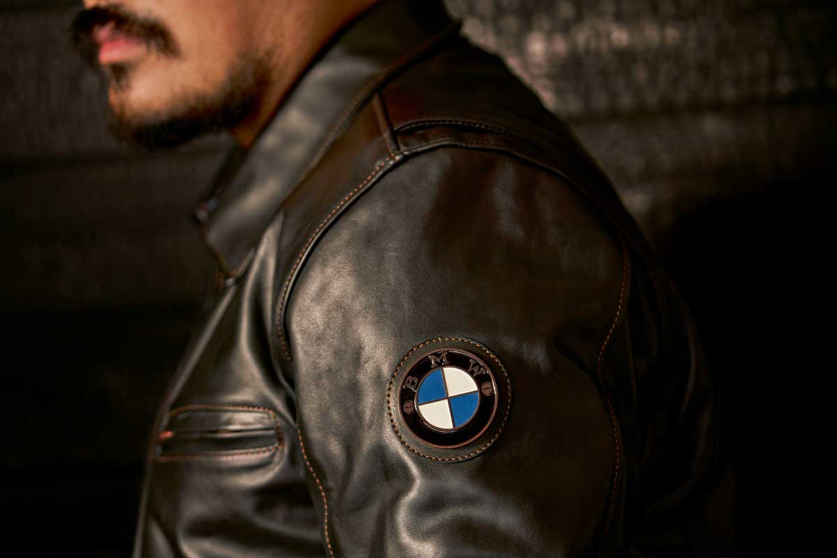 2020 Bmw Motorrad Heritage Collection Return Of The Cafe Racers