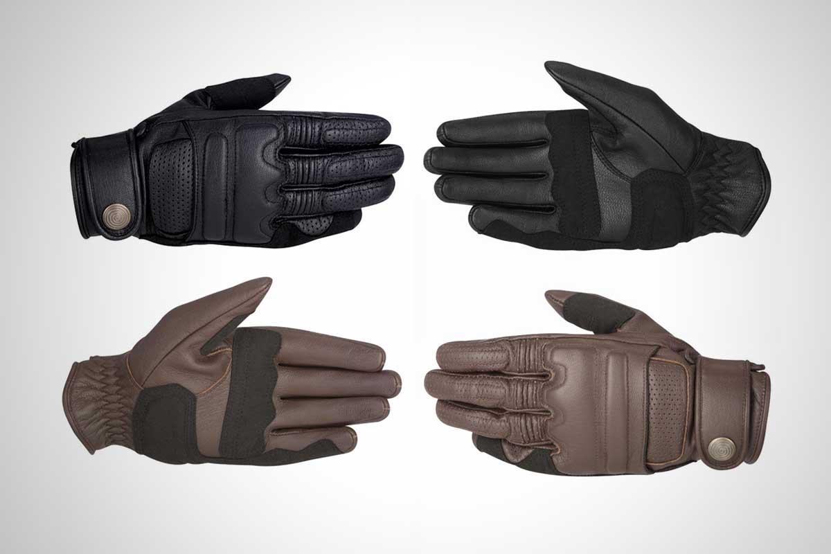 Oscar Robinson Gloves