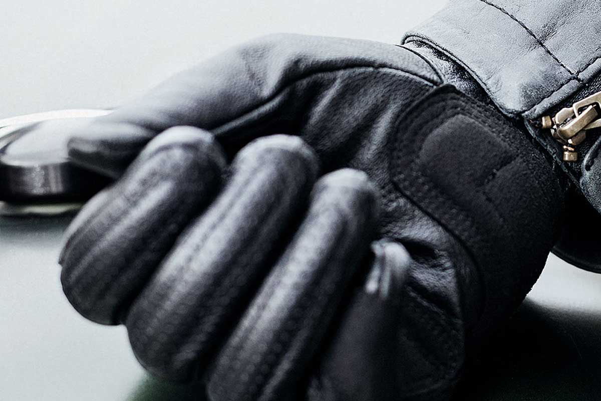 Alpinestars Oscar Gloves