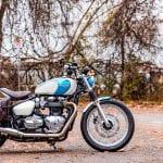 Revival Cycles Triumph Bobber