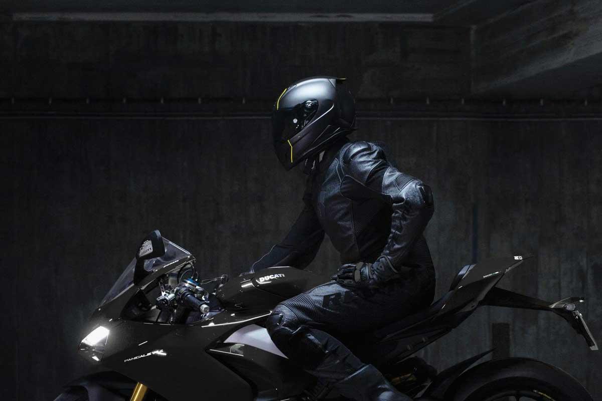 Nexx XR2 Dark Division
