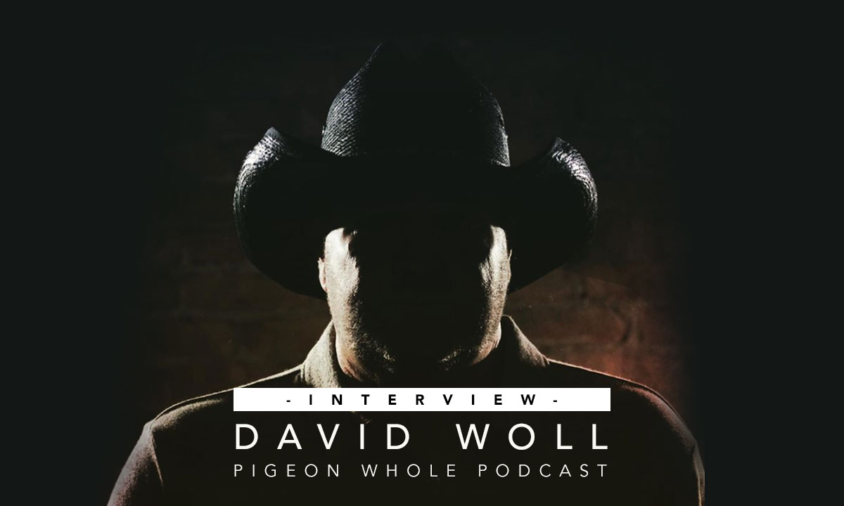 Pigeon Whole Podcast