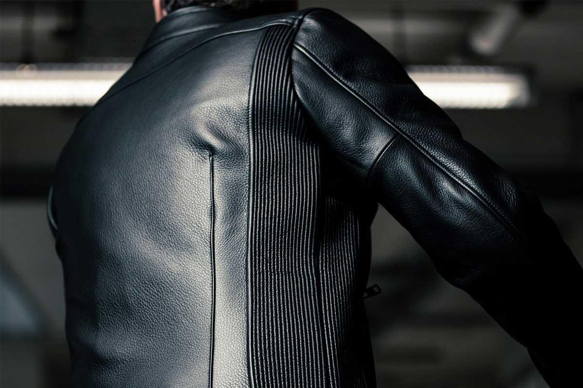 spidi premium jacket