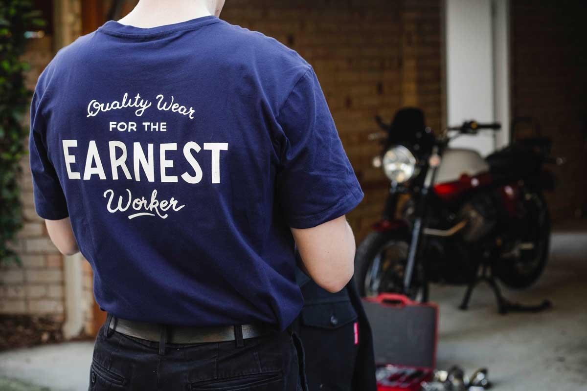 Earnest Workwear