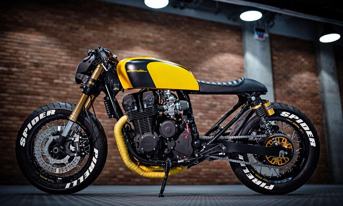 Krisbiker Honda CB750